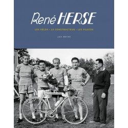 René Herse by Jan Heine, in french