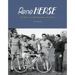 René Herse - Le livre...