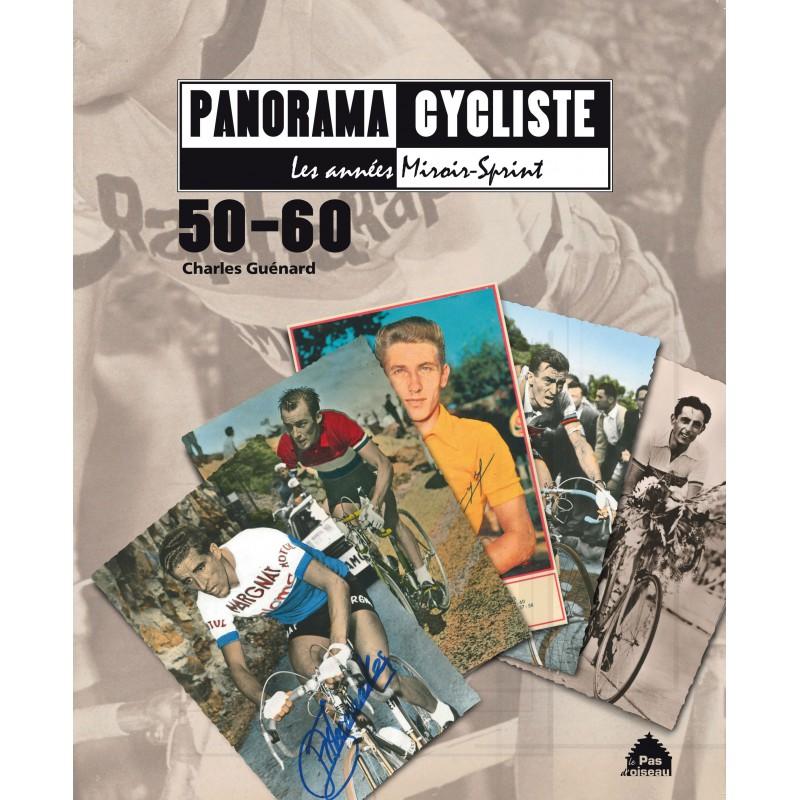 Panorama cycliste, les années Miroir-Sprint 50-60