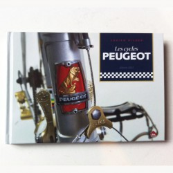 New french book- Les cycles Peugeot