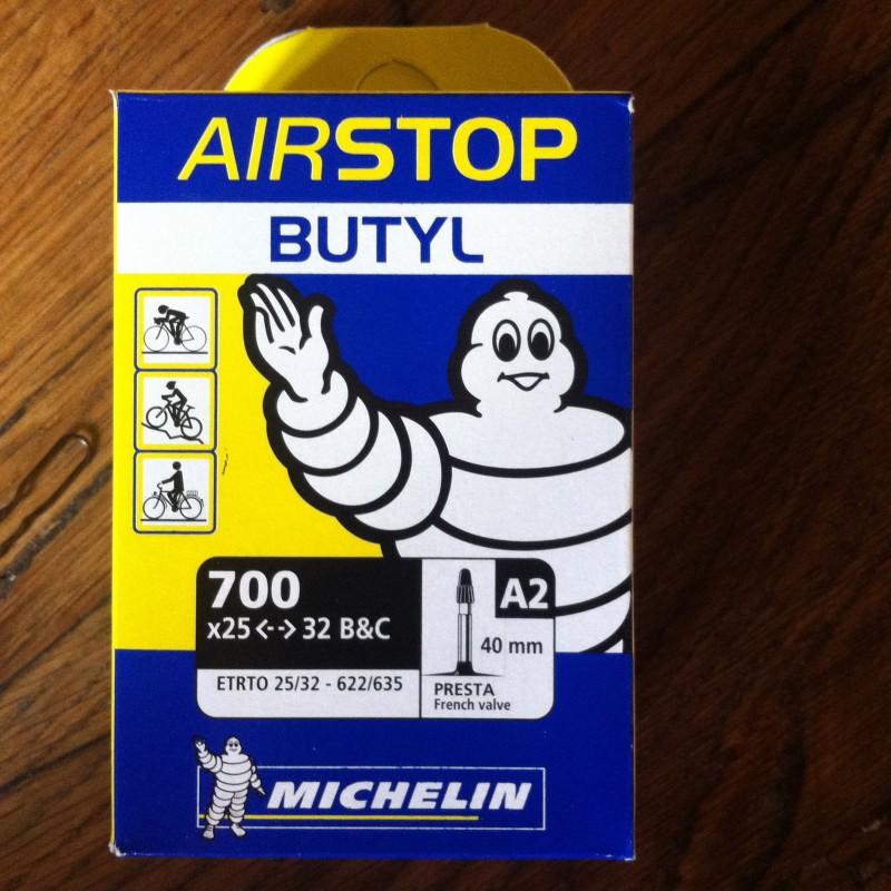 Chambre à air Michelin 700C