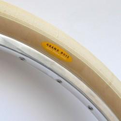 GrandBois white tire 650x42B