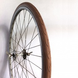 700X30C, brown tire 28x1.20 - 622x30-Spicer Schwalbe