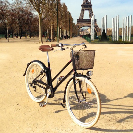 Rutabaga bike