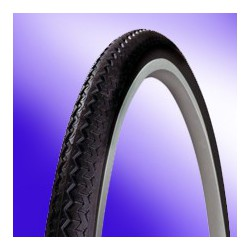 Pneu 650x35B Noir World Tour Michelin