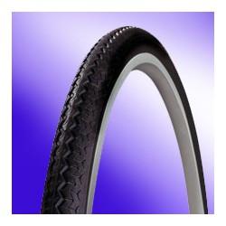 Pneu 650x35B Noir World Tour Michelin