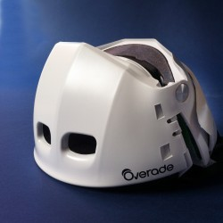 folding helmet Overade
