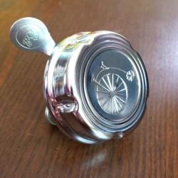 Classic campanelli bell