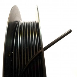 black brake outer cable 2m