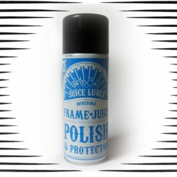 Frame Juice Polish & Protector - 400ml