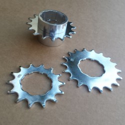 Sprockets kit