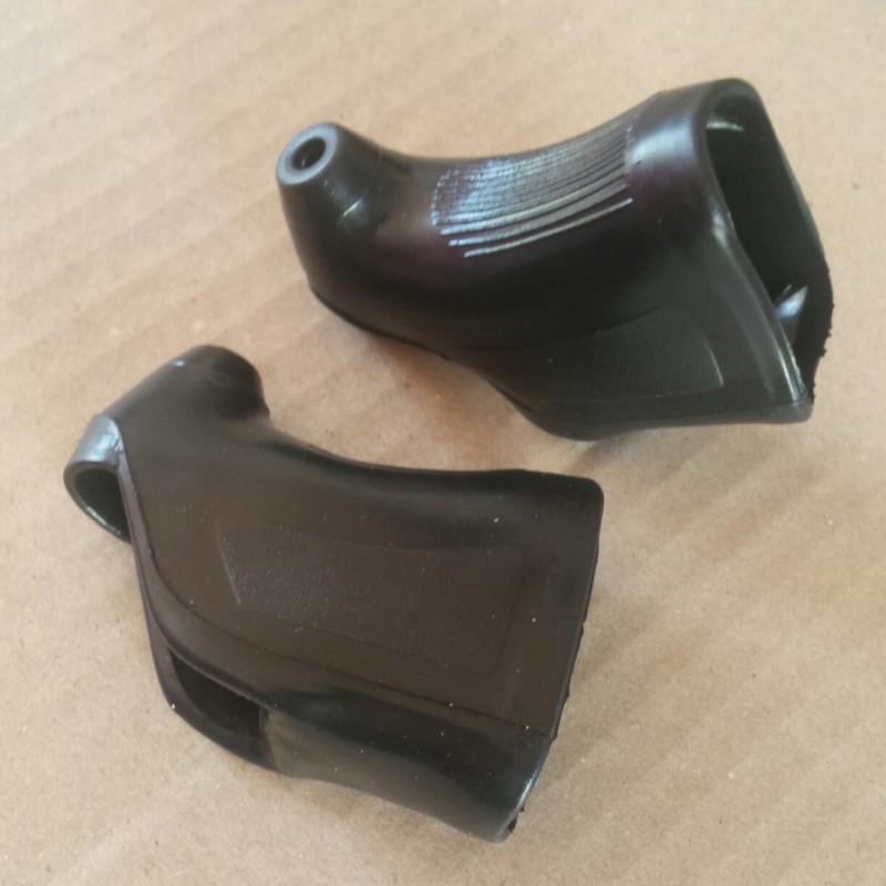 Cocottes repose-mains noires