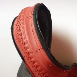 700x38B tire RUBENA MISTRAL...