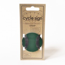 Cycle Sign Spoke Clamp by...