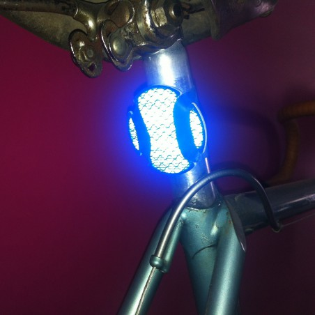 """Cycle Sign"" Reflecteur pour rayons"
