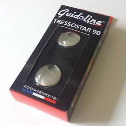 Guidoline noire Tressostar 90