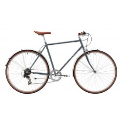 Vélo REID Urbain Gent Roller
