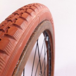 Red tyre 650X35B for...