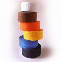 Delux adhesive cotton handlebar tape Tressostar Guidoline