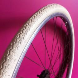White tire 650x35B - ETRTO 35-584