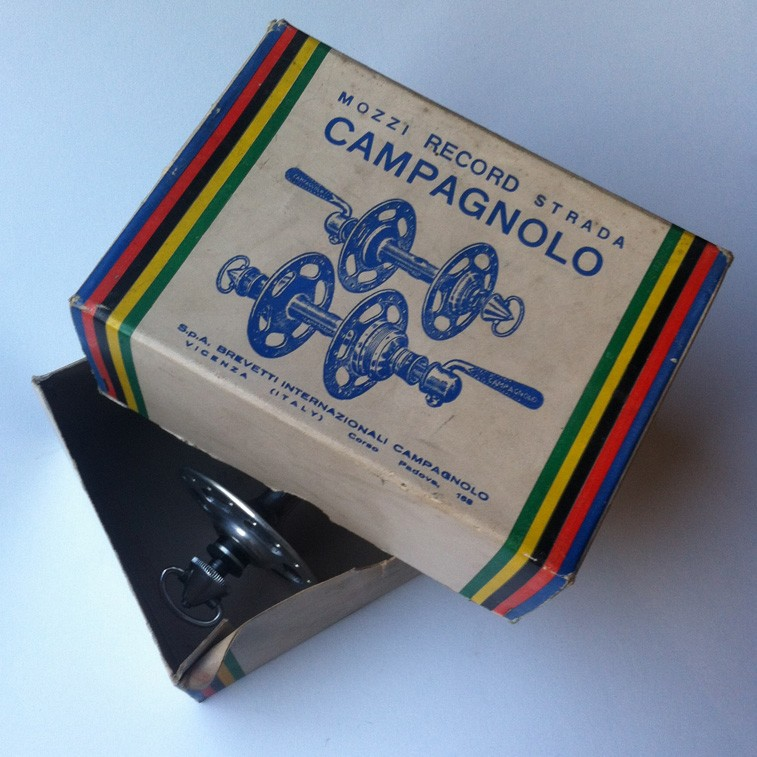 Campagnolo Collection